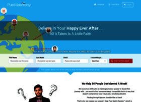 purematrimony.com