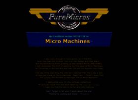 puremicros.com