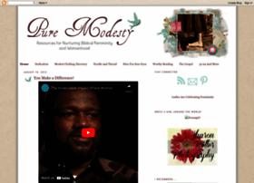 puremodestyinfo.blogspot.com