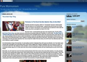 puremormonism.blogspot.ro