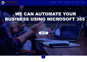 purenetworking.net