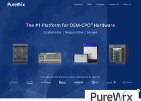 purenetworx.com