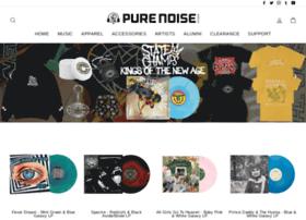purenoise.merchnow.com