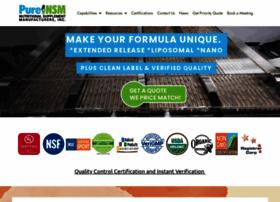 purensm.com