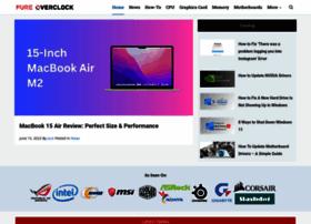 pureoverclock.com