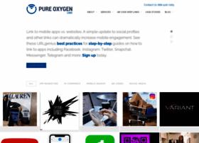 pureoxygenlabs.com