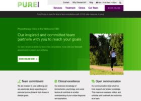 purephysio.com.au