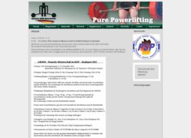 purepowerlifting.de
