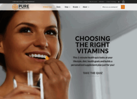 pureprescriptions.com