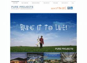 pureprojects.com