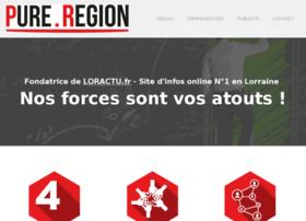 pureregion.com