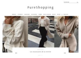 pureshopping.com