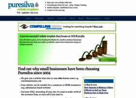 puresilva.com