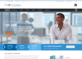 puresoft.com.ng