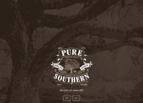 puresouthern.com