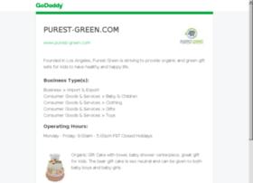 purest-green.com