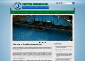 puretech.com.pk