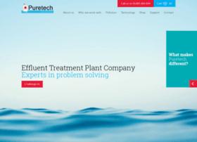 puretechenvironmental.com
