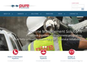 puretechnologiesltd.com