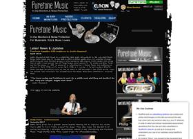 puretonemusic.net