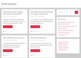 puretourism.co.uk