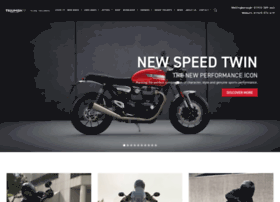 puretriumph.co.uk