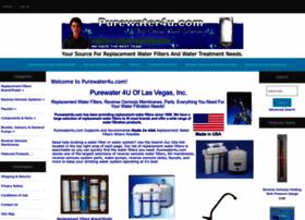 purewater4u.com