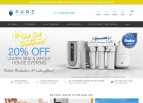 purewatersystems.com.au
