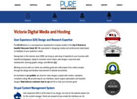 purewebmedia.biz