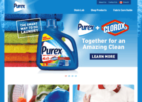 purexlaundry.ca