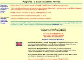 purgefox.com