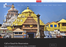 puribeachresorts.com