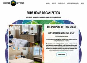 purifiedlifestyle.com