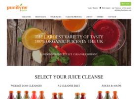 purifynecleanse.com