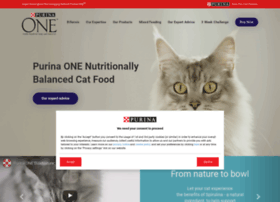 purinaone.co.uk