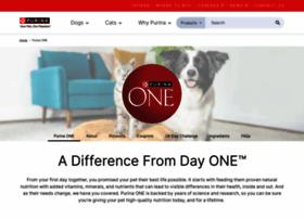 purinaone.com