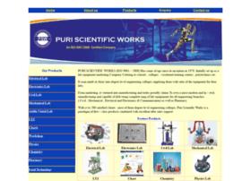 puriscientific.com