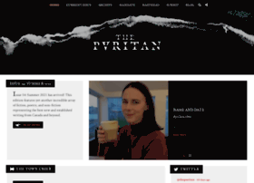 puritan-magazine.com