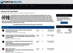 puritanboard.com