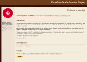 puritannica.com