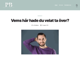 purity.webblogg.se