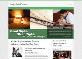 puritypestcontrol.com