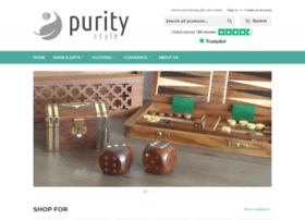 puritystyle.com