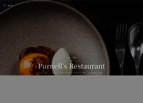 purnellsrestaurant.com