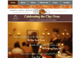 purnimarestaurant.com
