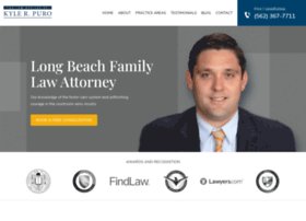 purofamilylaw.com