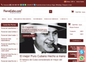 puroscuba.com