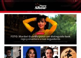 puroshow.com