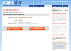 purple-haze.com