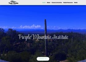 purple-mountain-institute.org